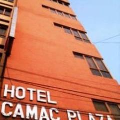 Hotel Camac Plaza in Kolkata