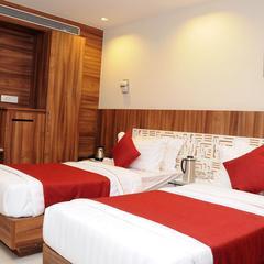 Hotel Cambean in Durg