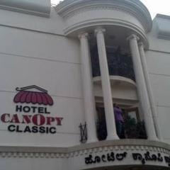 Hotel Canopy Classic in Bengaluru