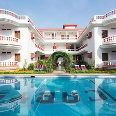 Hotel Cary's, Goa in Goa