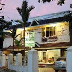 Hotel Casa Linda in Cochin