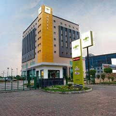 Hotel Caspia Pro Greater Noida in Greater Noida