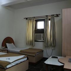 Hotel Castle Inn in Bhopal