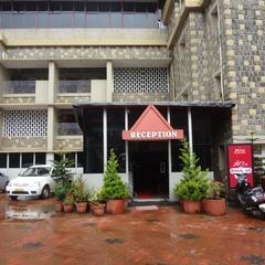 Hotel Caveri in Madikeri