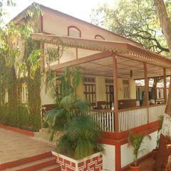Cecil Hotel in Matheran