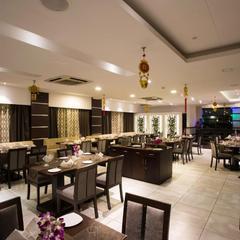 Hotel Central Park in Siliguri