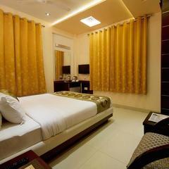Hotel Central Residency in Varanasi
