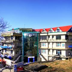 Hotel Centre Point in Dharamshala