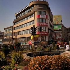 Hotel Centre Point in Shillong