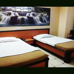 Hotel Chaithanya International in Puttaparthi