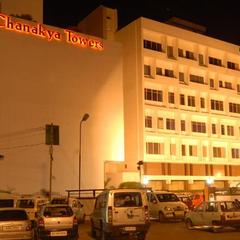 Hotel Chanakya in Patna