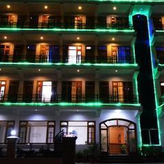 Hotel Chand - Chamunda Devi in Dharamshala