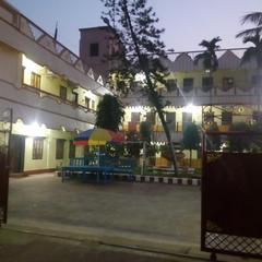 Hotel Chandipur in Balasore