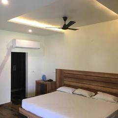 Hotel Chandra Mahal Palace in Jaipur