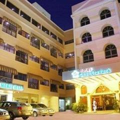 Hotel Chandra Park in Chennai