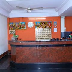 Hotel Chaya Ac in Vijayawada