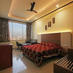 Hotel Chevron International in Ludhiana