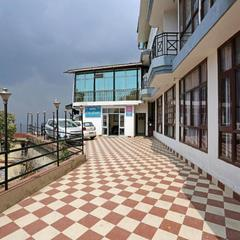 Hotel City Castle in Mussoorie