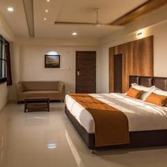 Hotel City Inn in Gandhinagar