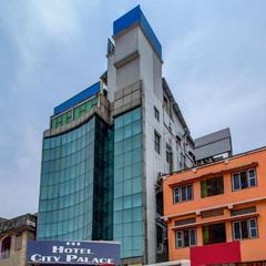 Hotel City Palace in Guwahati