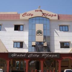 Hotel City Plaza in Gandhidham