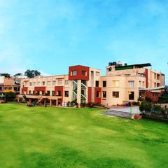 Hotel Classic Residency in Pinjore
