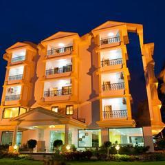 Hotel Colva Kinara in Goa