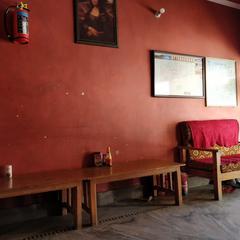 Hotel Comfort Inn in Chamoli