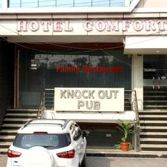 Hotel Comfort in Pathankot