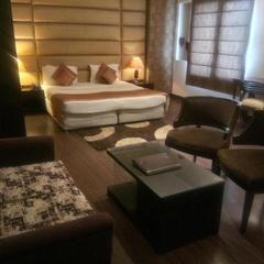 Hotel Comfort Zone in New Delhi