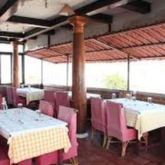 Hotel Corbelli in Pondicherry