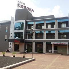 Hotel Corona in Bharuch