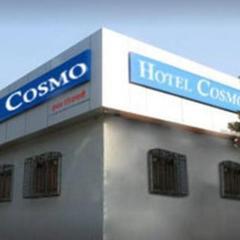 Hotel Cosmo in Mumbai