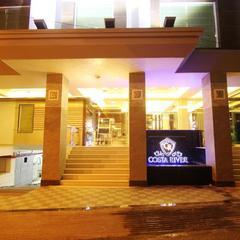 Hotel Costa River in Varanasi
