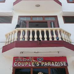 Couples Paradise in Mount Abu
