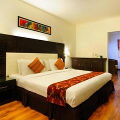 Hotel Crossroads in Gurugram