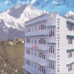 Hotel Crystal Palace in Gangtok
