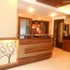 Hotel Crystal Retreat in Agra