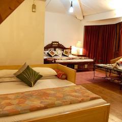 Hotel D' Chalet in Manali