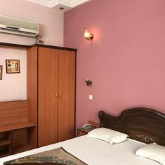 Hotel D R International in Ambala