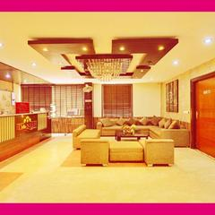 Hotel Daanish Residency in New Delhi