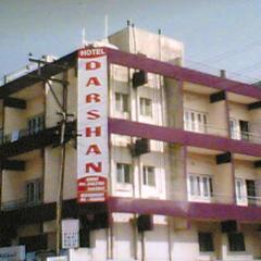 Hotel Darshan in Nashik
