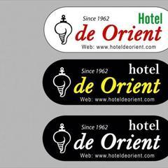 Hotel De Orient in Kollam