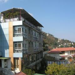 Hotel Deep in Mussoorie