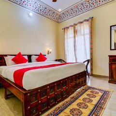 OYO 22287 Hotel Dev Palace in Ranthambore