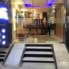 Hotel Devoy Inn in Rishikesh