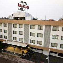Hotel Dhantara in Shirdi