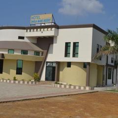 Hotel Dhola Maru Resort in Kota