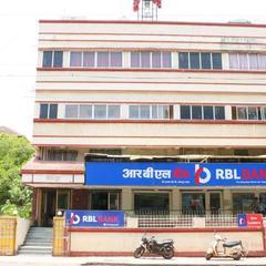 Hotel Dhruva in Solapur