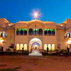 Hotel Dhula Garh in Jaipur
